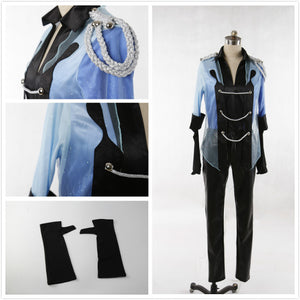 YURI on Ice Custom Made Unisex Skating Costume