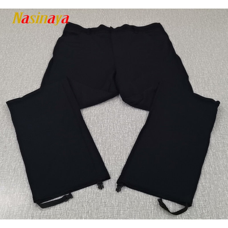 Custom Men's and Boys' Figure Skating Pants