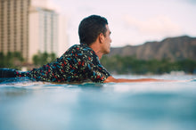 Load image into Gallery viewer, Mucho Aloha x 7till8 Aloha Shirt Wetsuit, 2mm