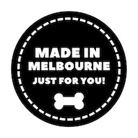 Dog Bandanas Melbourne by That Dog Shop
