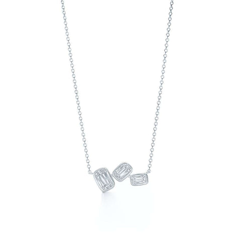 ASHOKA® DIAMOND NECKLACE