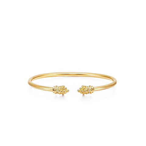 Temple St. Clair 18K Bellina Bangle