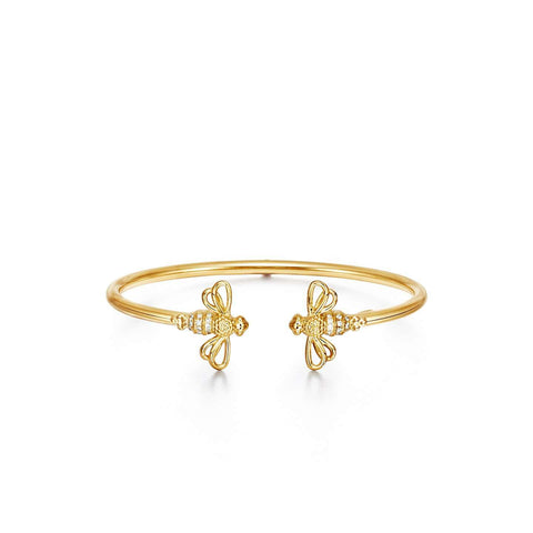 Temple St. Clair Bee Bellina Bangle
