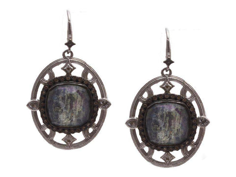 Armenta New World Earrings