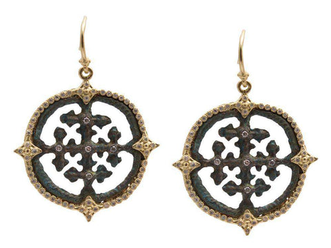 Armenta Sueno Earrings