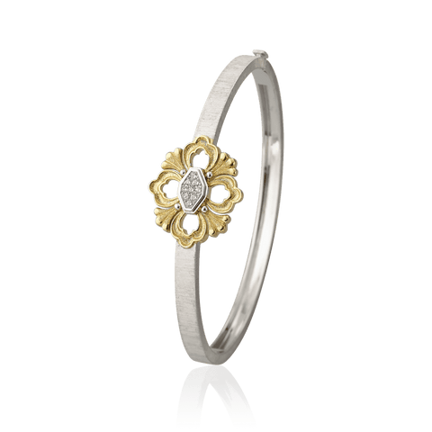 Buccellati Opera Bangle Bracelet