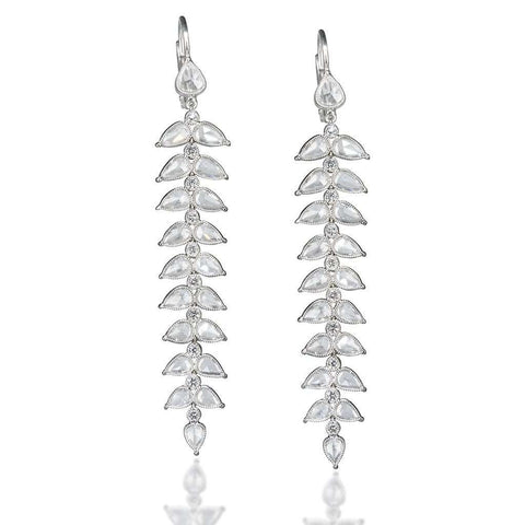 John Apel Drop Earrings