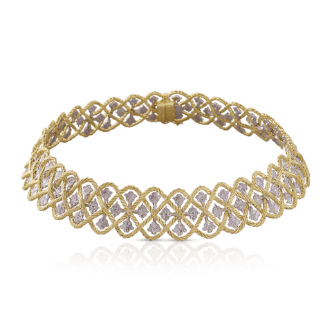 Buccellati Étoilée Necklace