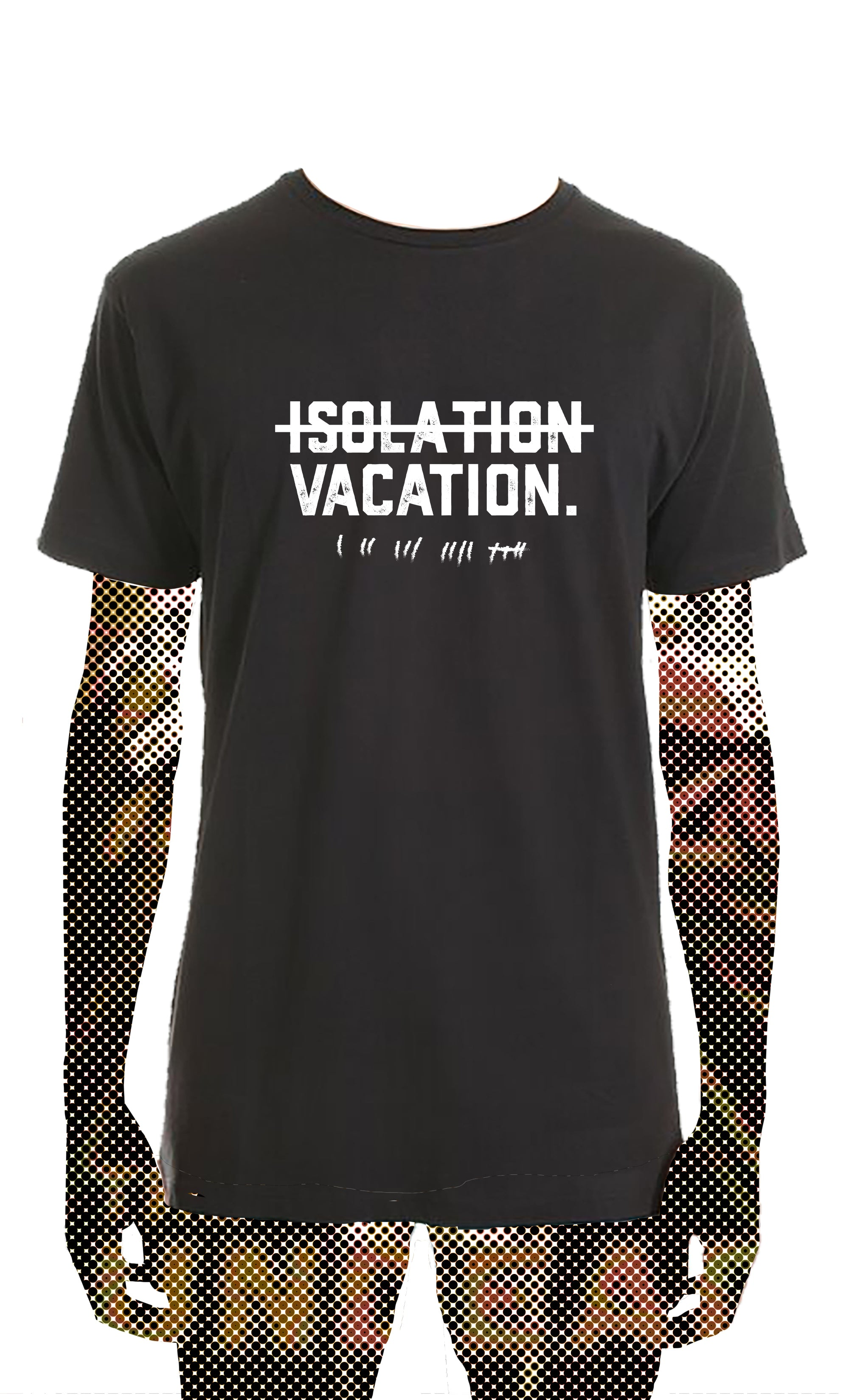 Iso Vacation Tee