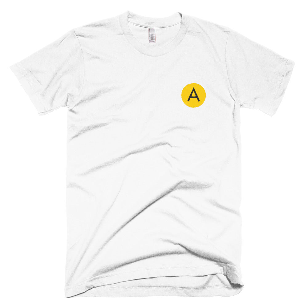 Audiogon Logo Tee