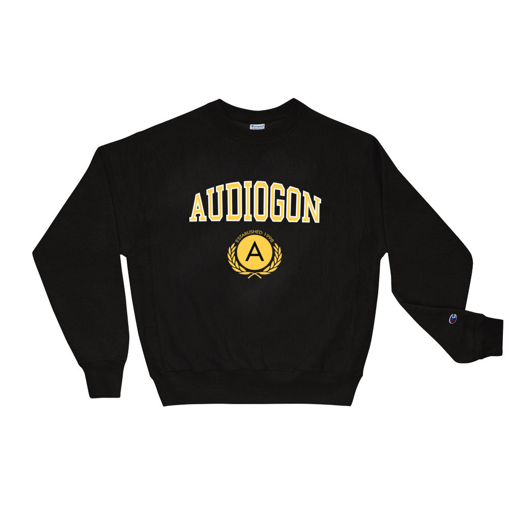 Audiogon University Crewneck