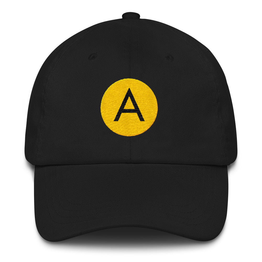 Audiogon Emroidered Logo Hat