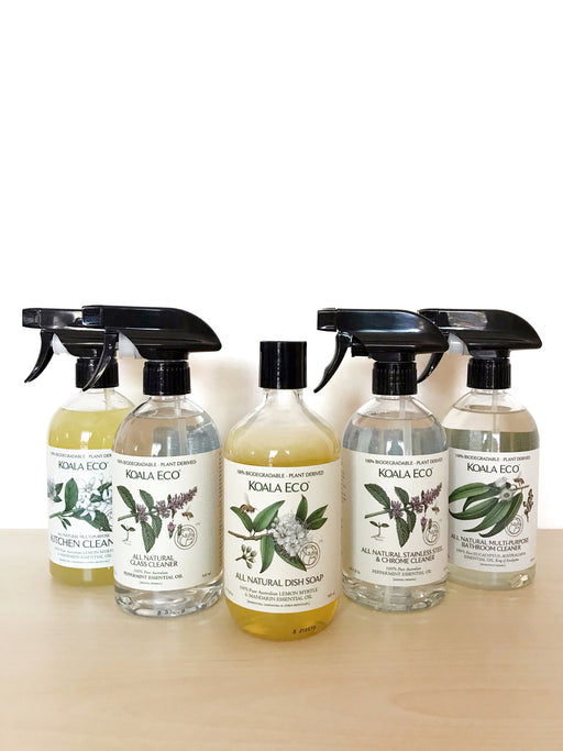 Koala Eco Complete Cleaning Collection SAVE 10%