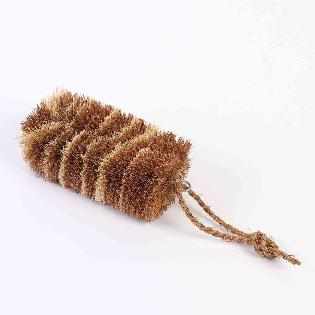 Large Tiger Vegie Brush | Eco Max