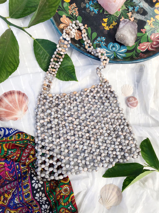 Vintage Beaded Bag | Storytellers Workshop