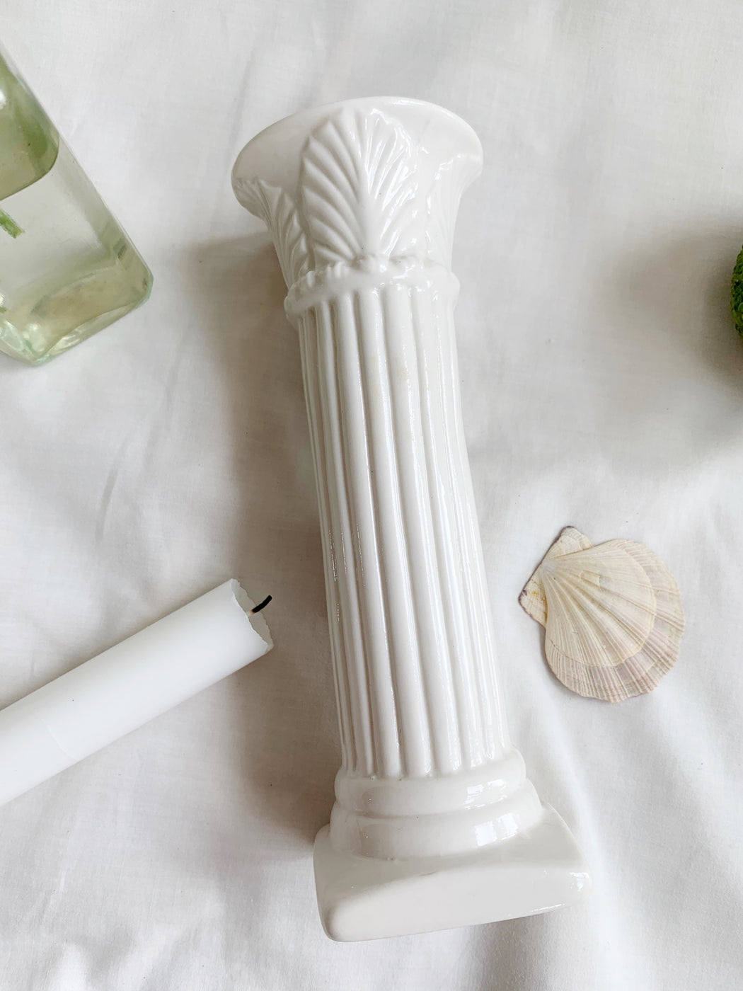 Column Candle Holder