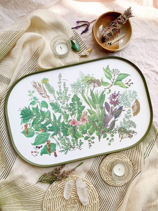 Herb Tray