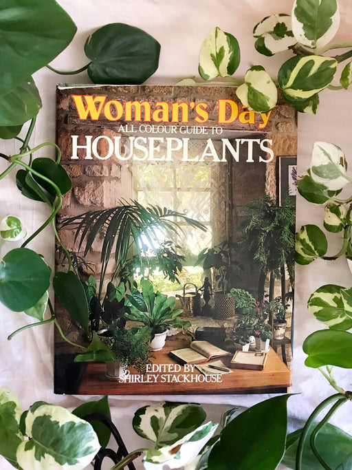 Woman's Day All Colour Guide to Houseplants