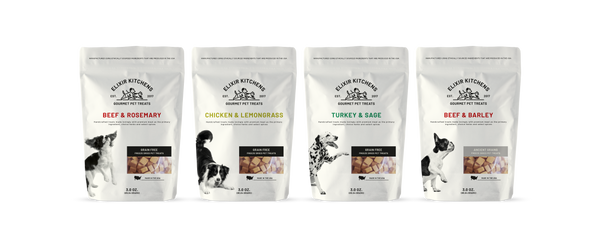 Freeze Dried Treats, All Natural Pet Treats
