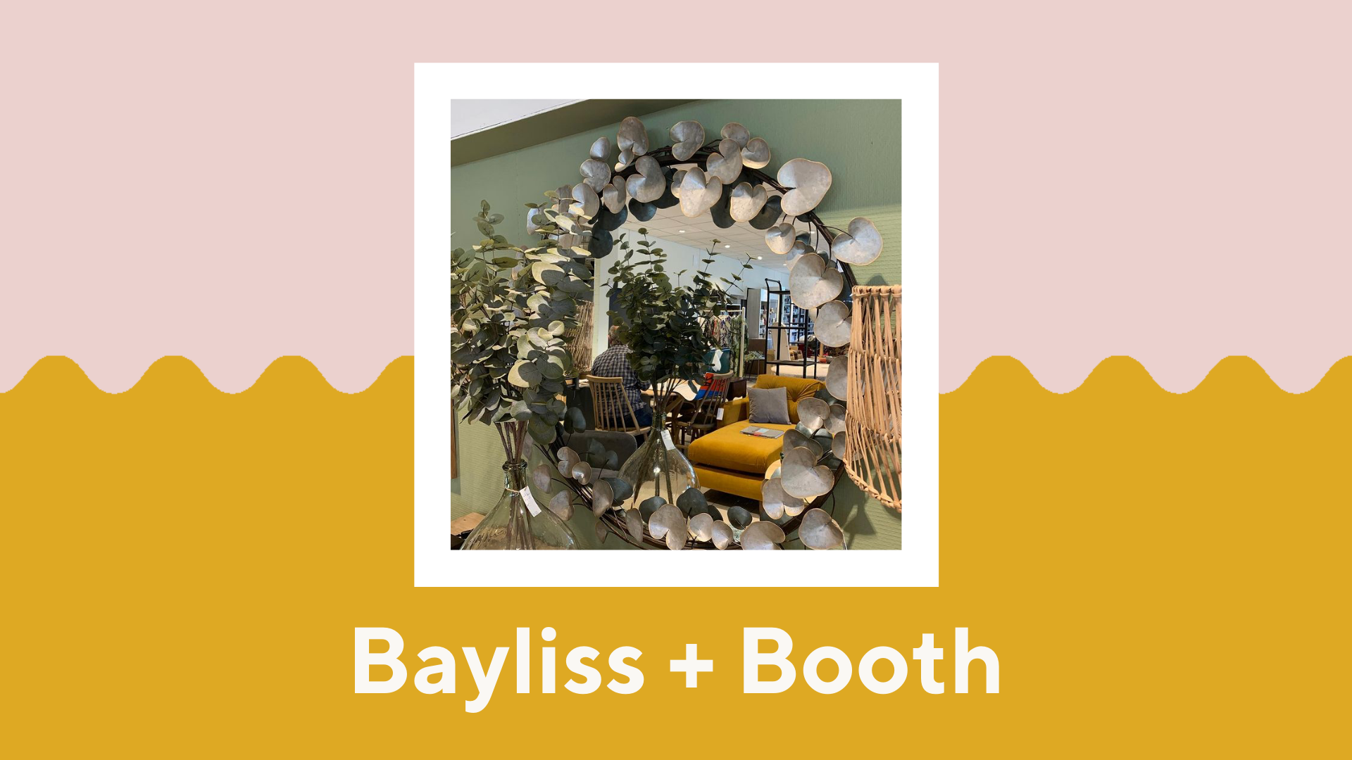 Bayliss + Booth
