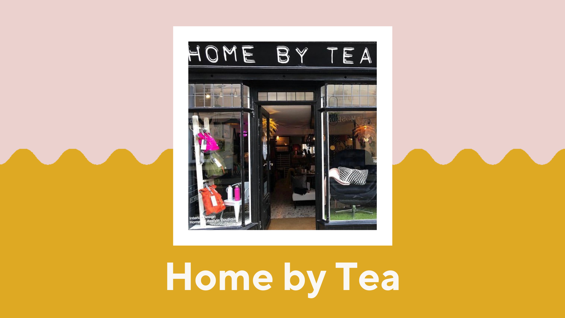 Home by Tea
