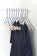 Adult Top Hangers in Navy