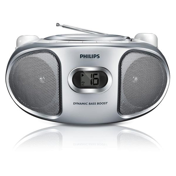 Philips AZ105S CD/Radio