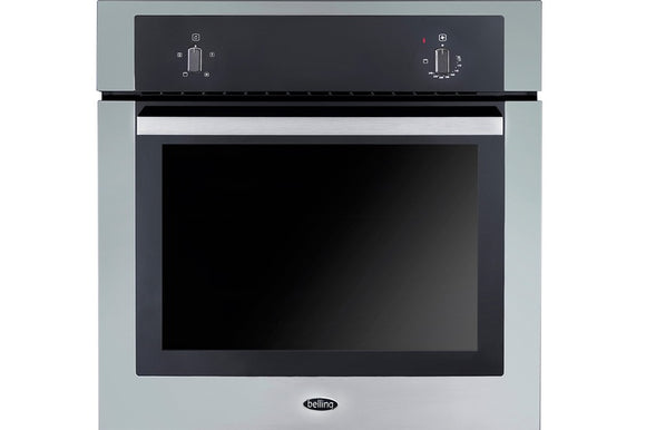 Belling (BI600STA) Electric Single Oven - Stainless Steel