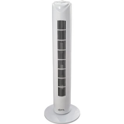 Kingfisher Free Standing Tower Fan