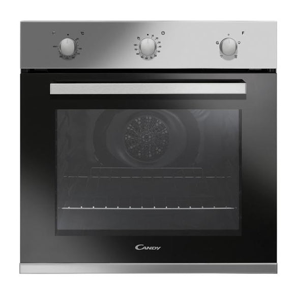 Candy (FPE403/6X) Stainless Steel Electric Oven