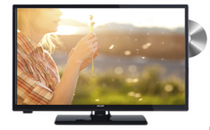 "WALKER 32"" LED TV / DVD"