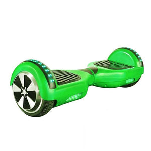 "Green 6.5"" Classic Segway Hoverboard"