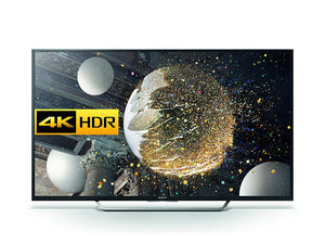 Sony (49 inch) TV (4K HDR, Ultra HD, Smart TV)