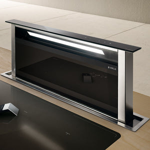 Elica Adagio Downdraft 90cm Cooker Hood