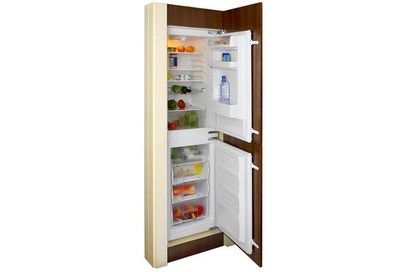 Belling (BIFF217) Frost Free 50/50 Integrated Fridge Freezer