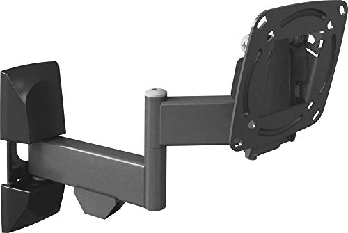 Barkan Rotate, Fold, Swivel & Tilt TV Wall Mount Upto 26 Inch