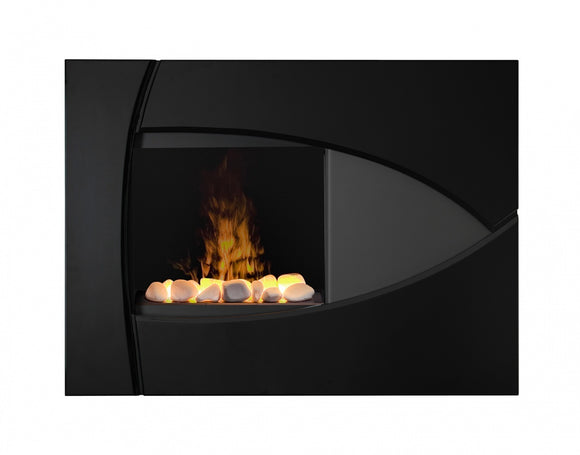 Dimplex Opti-Myst Burbank Wall Mounted Fire