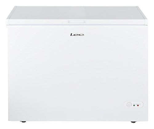 Lec 300 Litre Chest Freezer (CF300L)