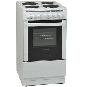Nordmende (CSE50WH) 50cm Freestanding Electric Cooker