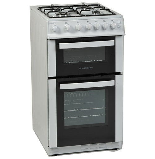 Nordmende (CTG50WH) 50cm Freestanding Gas Cooker