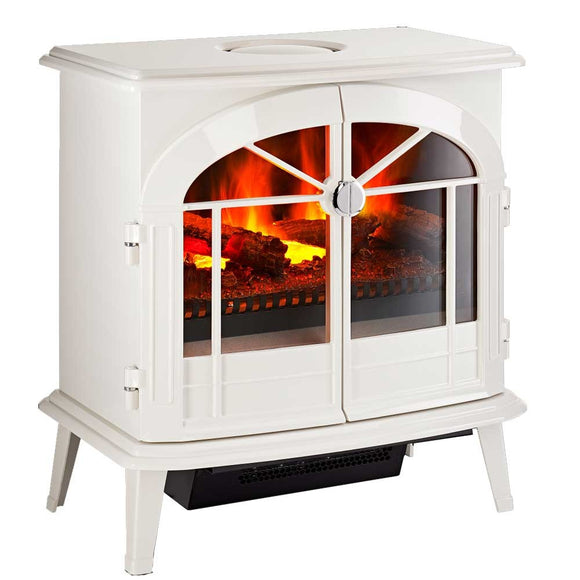 Dimplex Opti-Myst Meribel Electric Stove