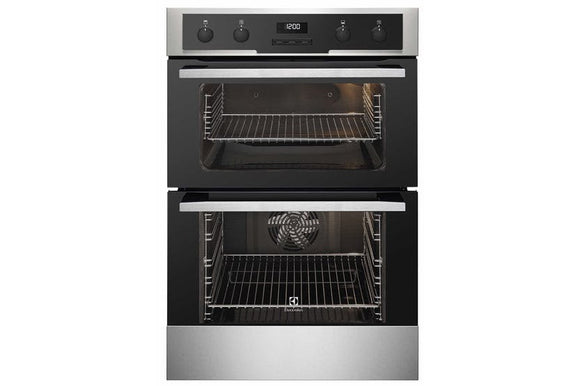 Electrolux (EOD5420AAX) Built-in Electric Double Oven - Stainless Steel