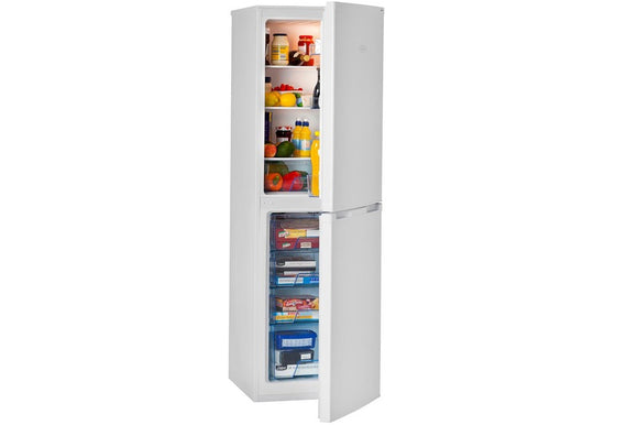 Belling Frost Free Fridge Freezer