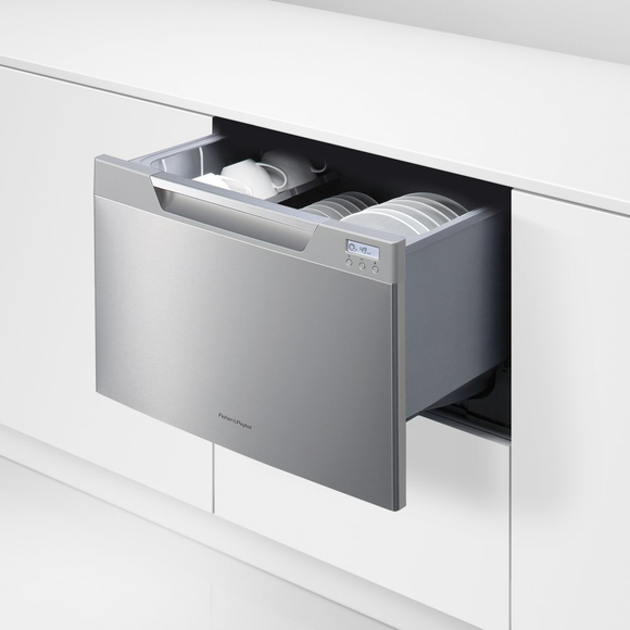 Fisher & Paykel (DD60SCHX7 - 89475) Classic Single Dishdrawer Dishwasher