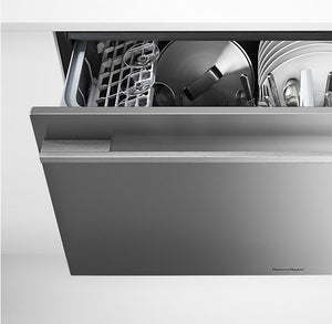 Fisher & Paykel (DD60SHTI7) Integrated Single DishDrawer Dishwasher