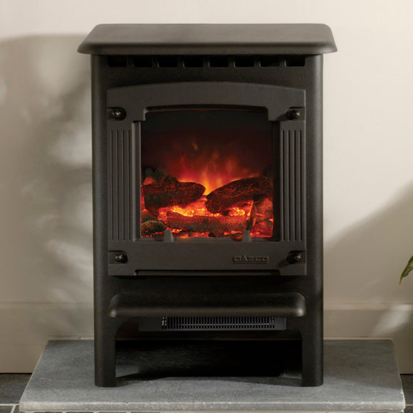 Gazco Marlborough Small Electric Stove