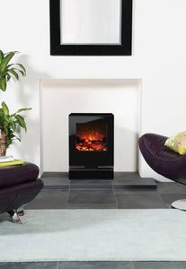 Gazco Riva Vision Small Electric Stove