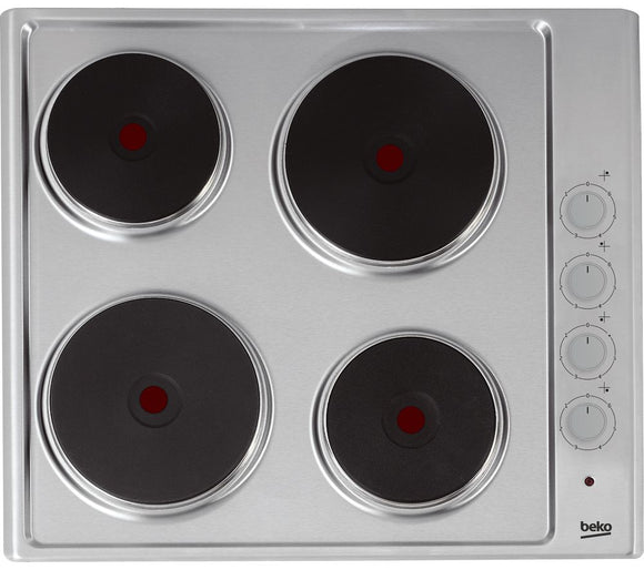 Beko (HIZE64101) Built-in Sealed Plate Hob