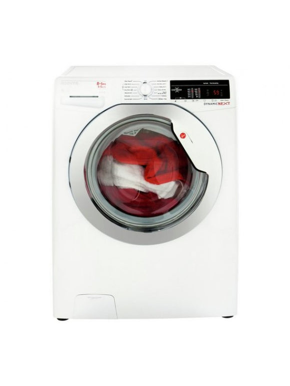 Hoover Washer Dryer 8Kg Wash 5Kg Dry (WDXOA485C)