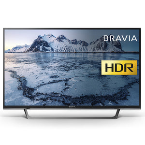 Sony Bravia 32 Inch HD Ready HDR Smart TV (KDL32WE613)
